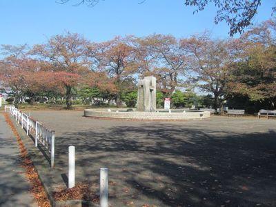 緑ヶ丘噴水広場1.jpg